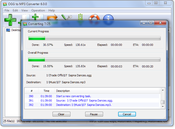 free mp3 converter software download windows 7